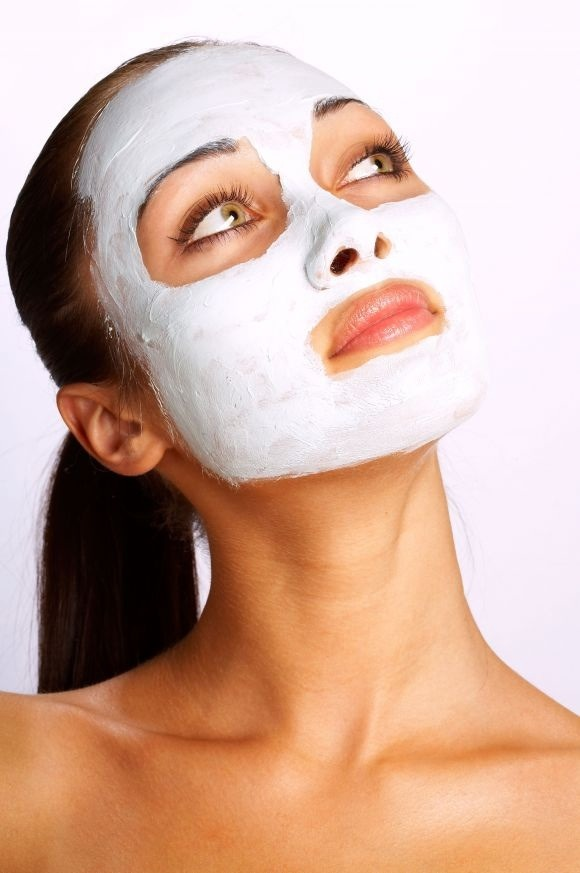 Great Face Mask For Oily Or Acne Prone Skin
