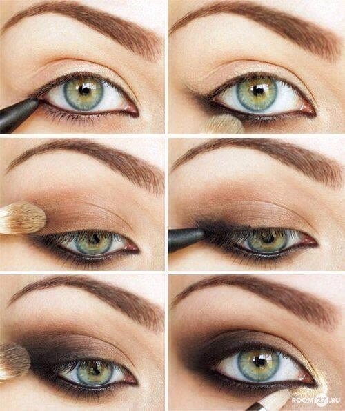 Eye Make Up Tutorials Every girl Should Know