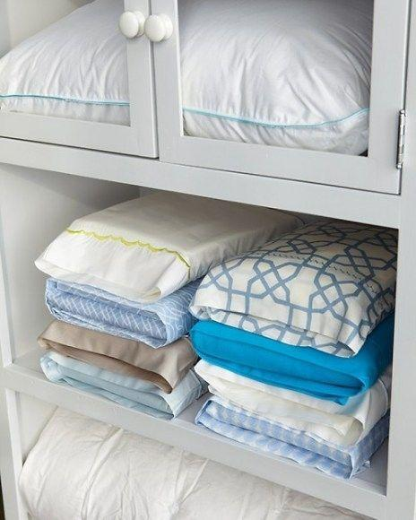 Save Inside The Pillowcases The Corresponding Sheets
