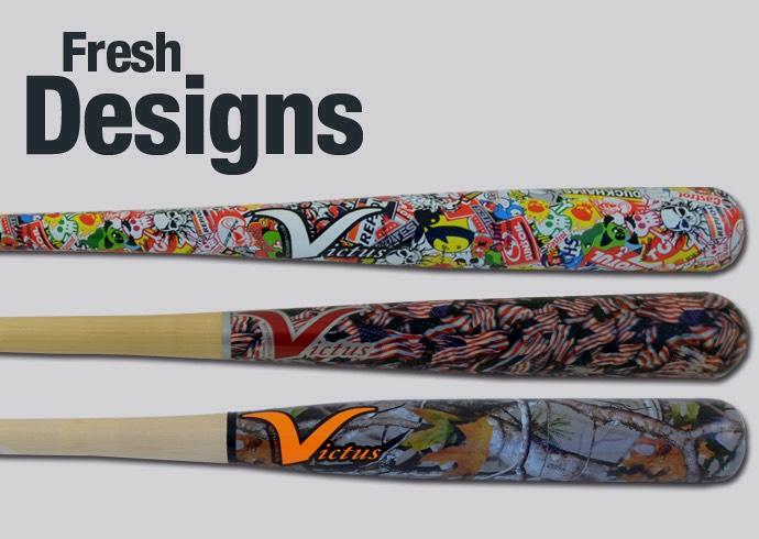 Cool Baseball Bat Designs Trusper