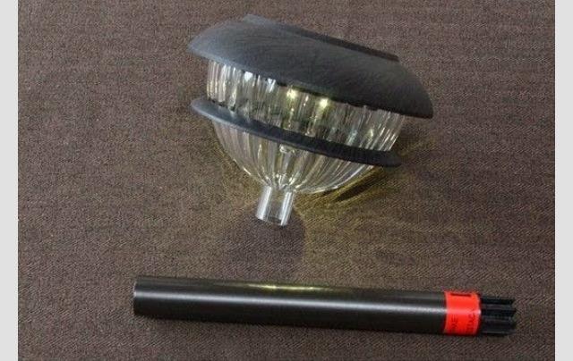 Diy Outside Solar Table Lamp Trusper