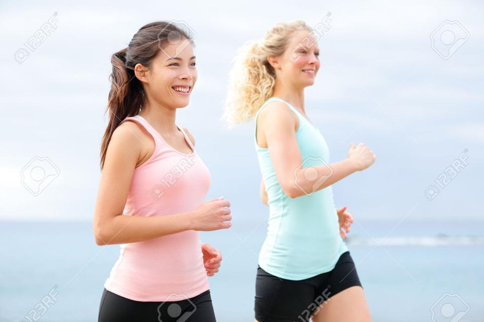 10 Days Beach Body Challenge 👍💪💯