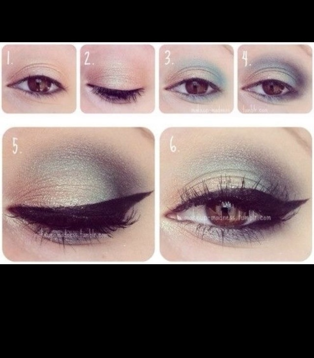 How To Make Brown Eyes Pop Naturally