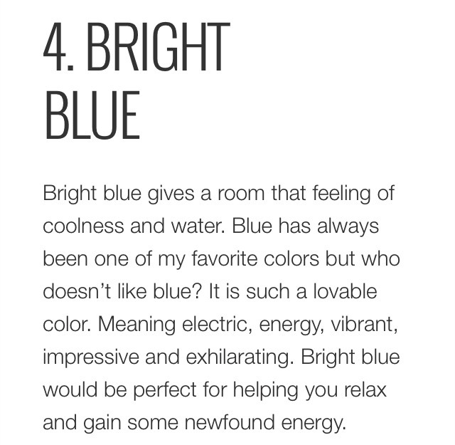 7 Most Relaxing Colors For Your Bedroom Trusper