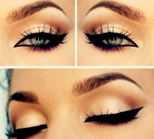 ~ GET IT PERFECT EVERY TIME ~ Amazing Eyeliner Tips 'n' Tricks!
