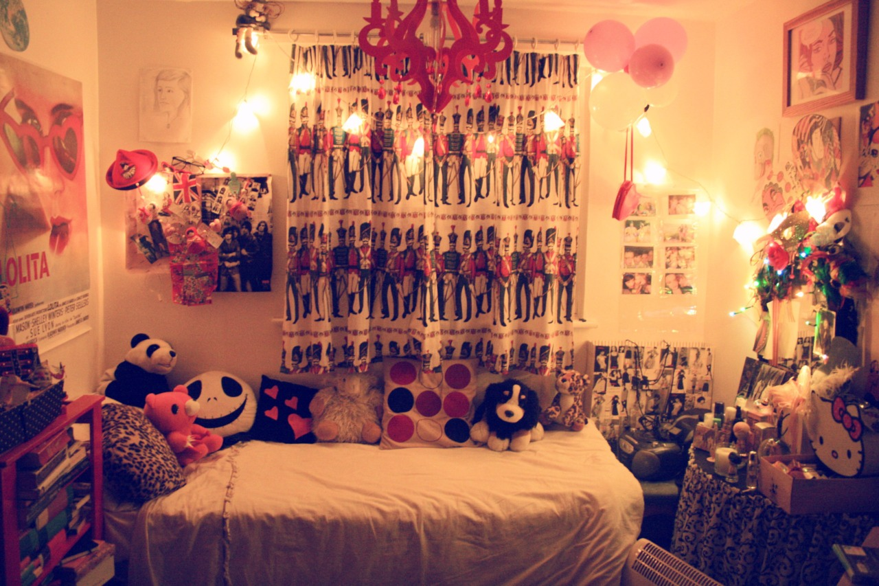 Decorate Your Room Totally Tumblr Inspired💙 Trusper