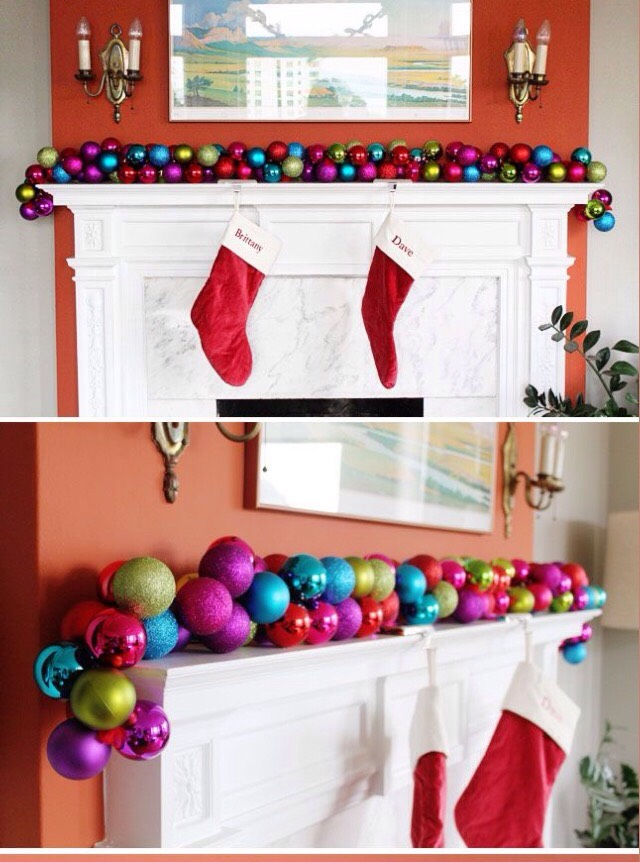 16 Holiday DIY Decorations! Super Easy And So Cute! 🎄🎅❄️ #tipit