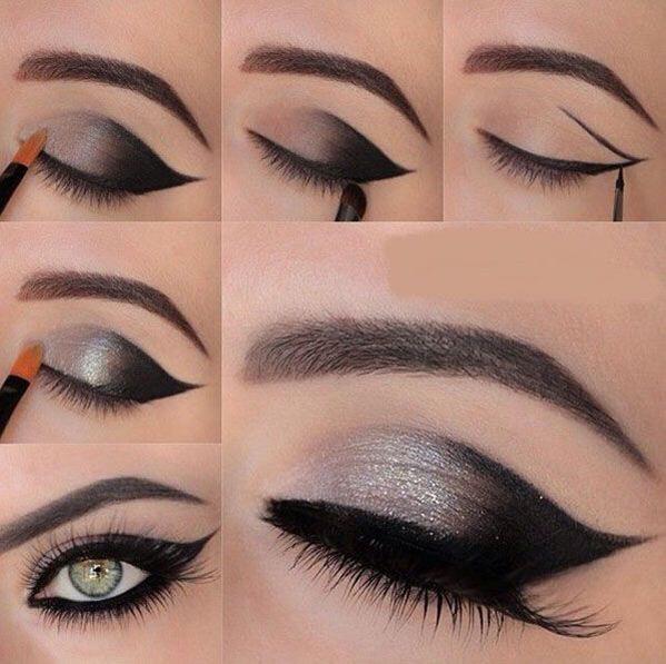 24 Beautiful Eyeshadow Ideas