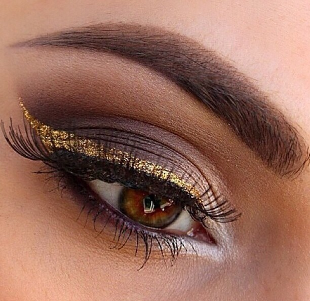15 Gorgeous Eye Makeup Ideas
