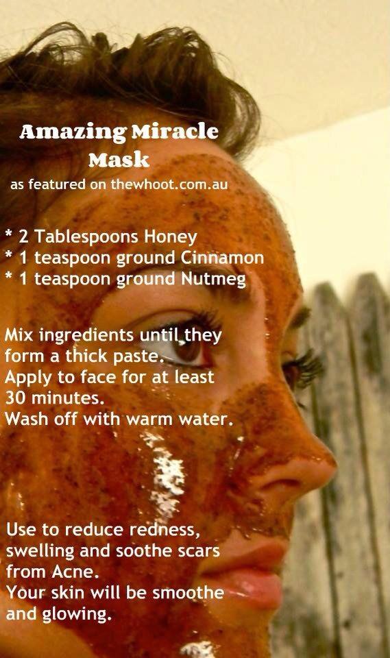 Amazing Miracle Mask 😳