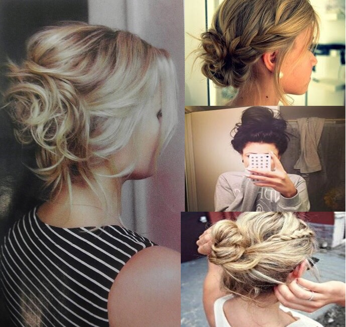 20 super easy lazy girl hairstyles
