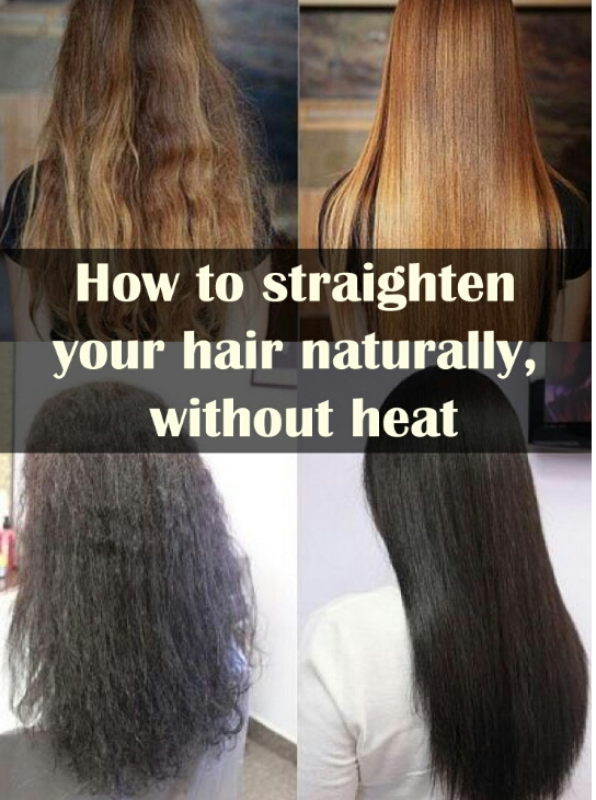 Stop Heating Ur Hairs 4 Straightng It Damag Tryout Natural