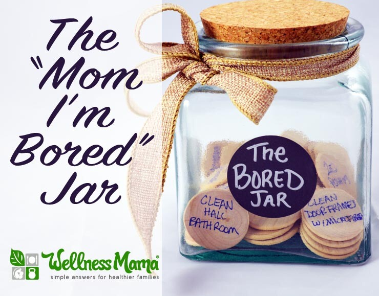 "I M Bored Jar: The ""Bored"" Jar!!!"