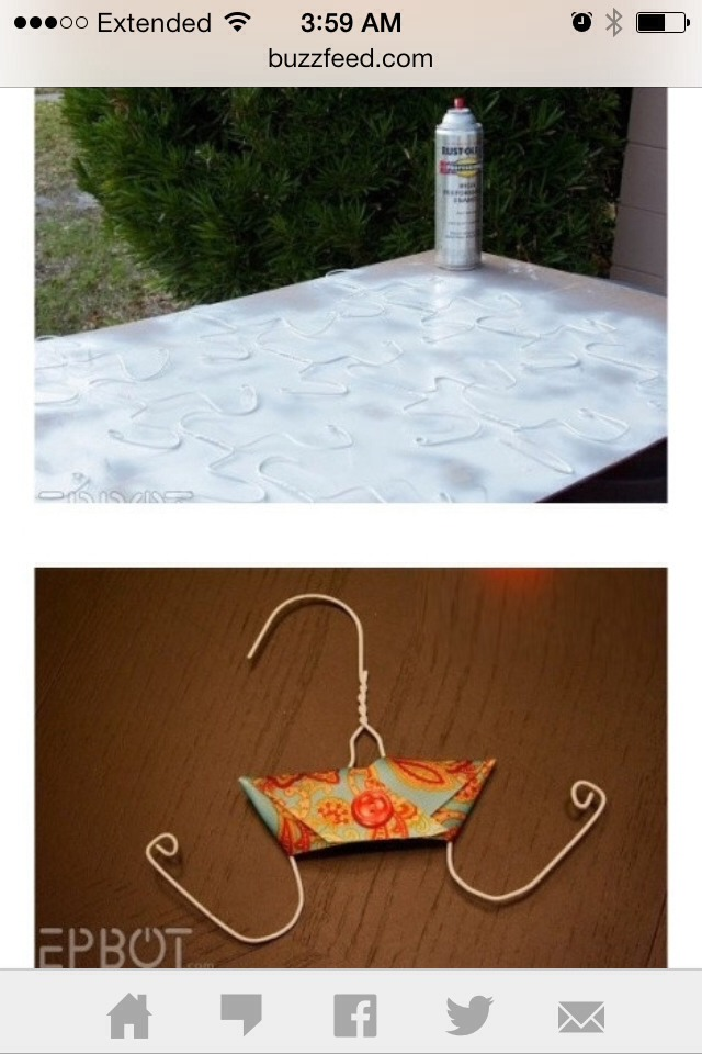Insanely easy and clever diy projects trusper for Clever diy projects