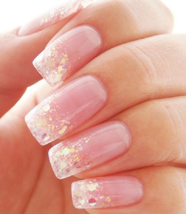 how to get your nails to grow fast and strong