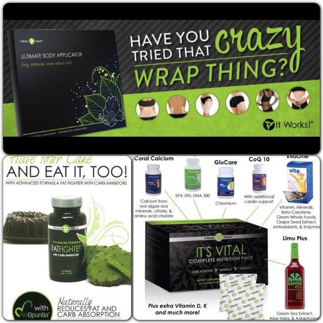 It works products ebay