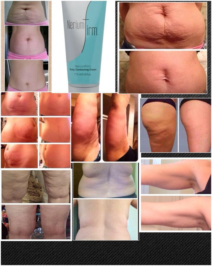 Nerium Firm Images Nerium Firm For The Body And