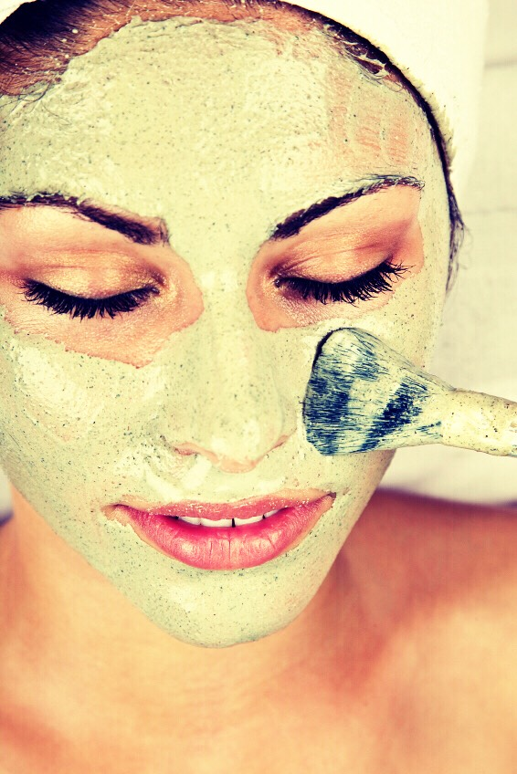 How To Make Revitalising Face Masks 🎀