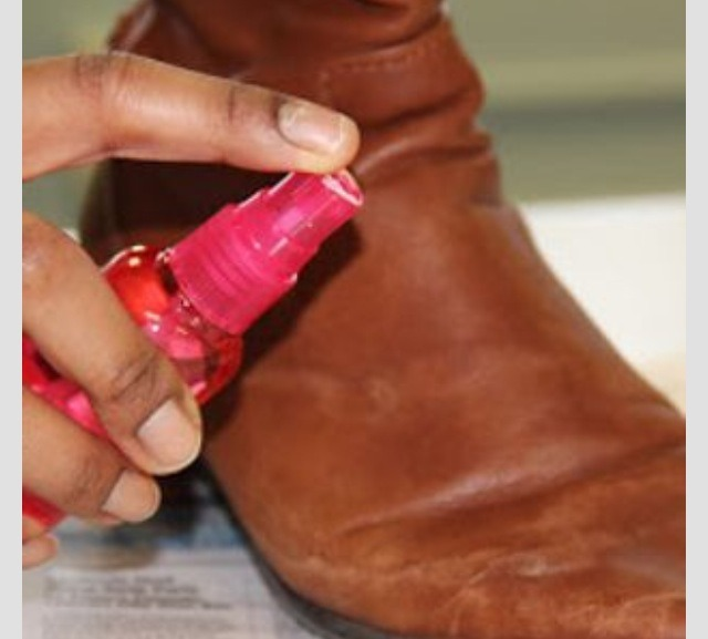How To Remove Water Stains From Leather Trusper