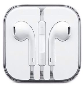 11 Apple Earphones: Remote Control Tip