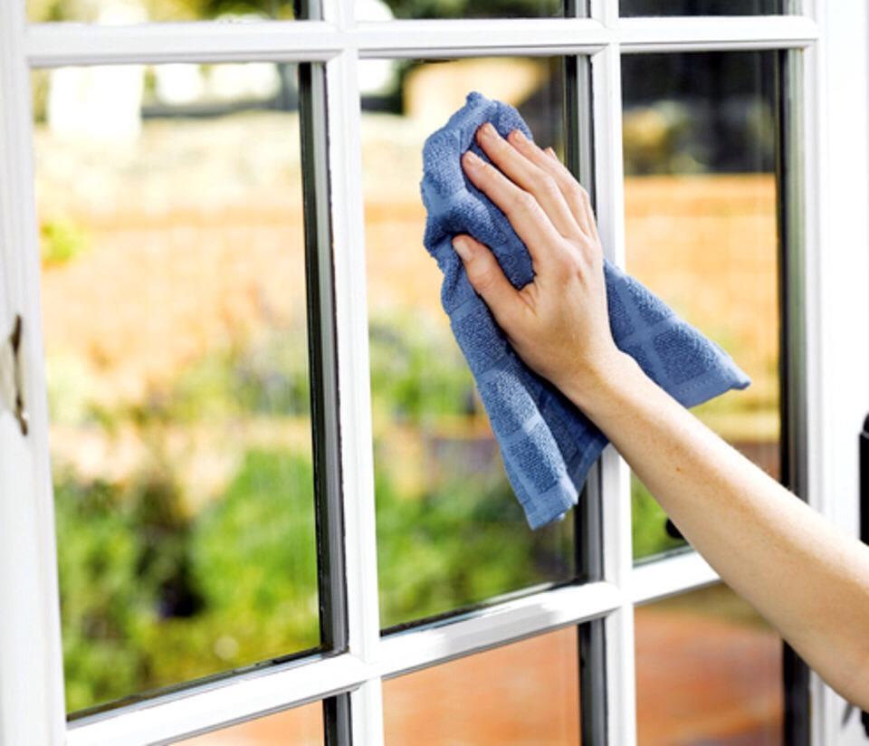 Clean Your Windows Without Streaks Trusper