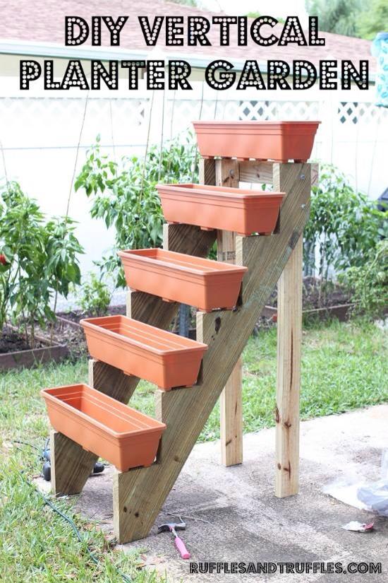 3 Creative Herb Garden Ideas Trusper