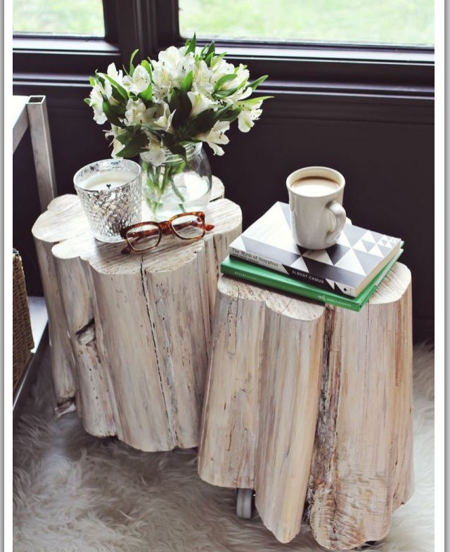 Log Projects: 36 Amazing DIY Wooden Log Projects!!!