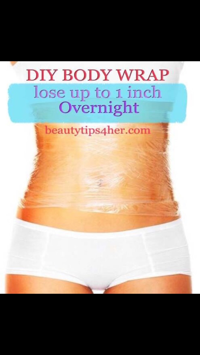 How To Lose Up To 1 Inch of Weight Overnight Using This ...