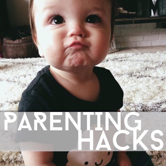 PARENTING HACKS 👶👦👧