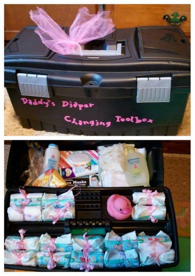 great baby shower gift for dad trusper
