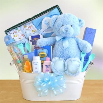 tip cute gift ideas for a baby shower trusper. Black Bedroom Furniture Sets. Home Design Ideas