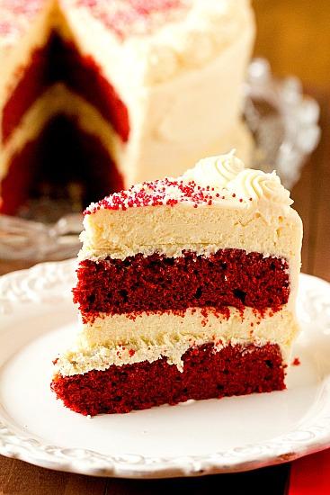 Cheesecake Factory Red Velvet Cheesecake 💞