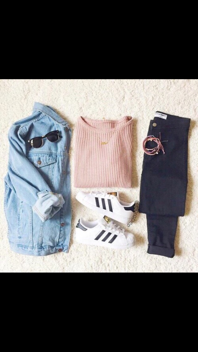 Adorable Outfits 😍😭😍