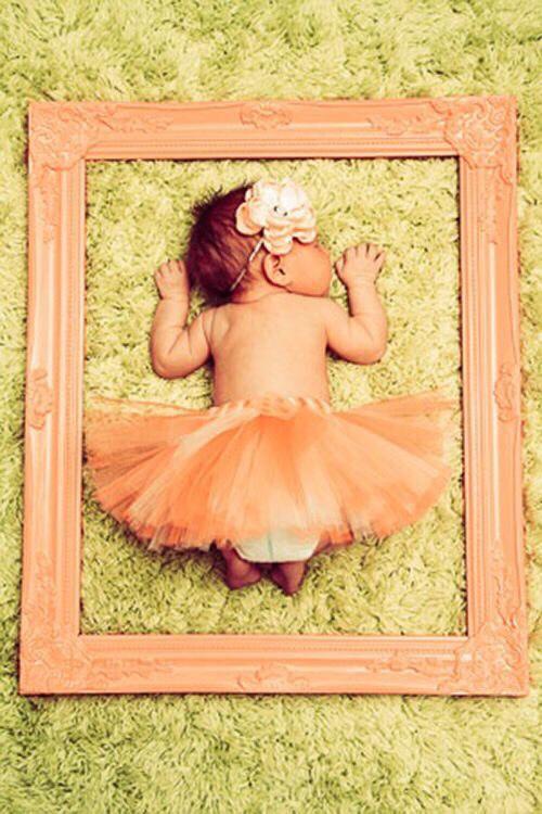Cute Infant Photography Ideas!👶