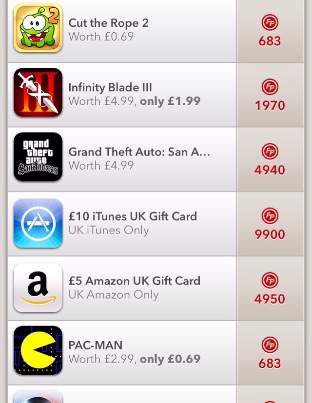 how to use itunes voucher in itunes store