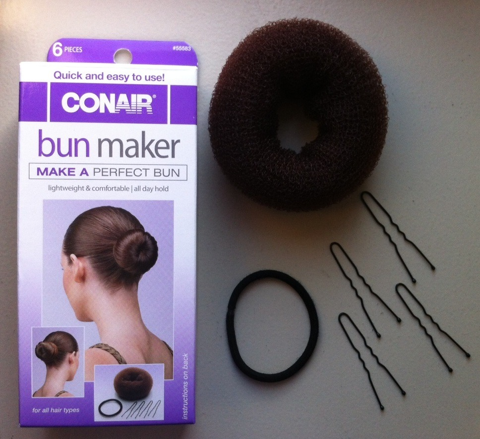 how to make a donut bun without a donut