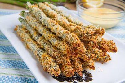 ... panko breadcrumbs, 1/4 cup grated Parmesan, salt and pepper to taste