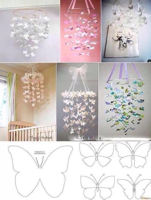 Diy Baby Room Decorations Trusper