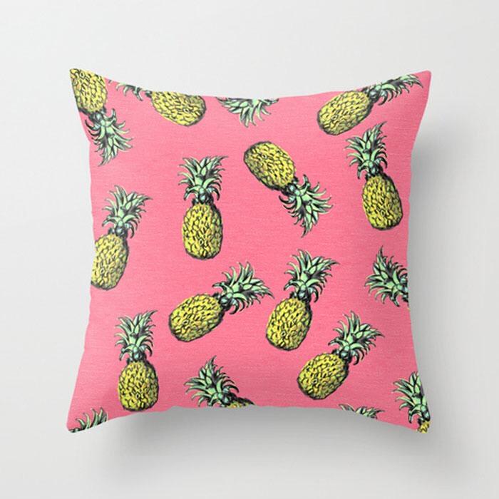 Pineapple Themed Decor Ideas