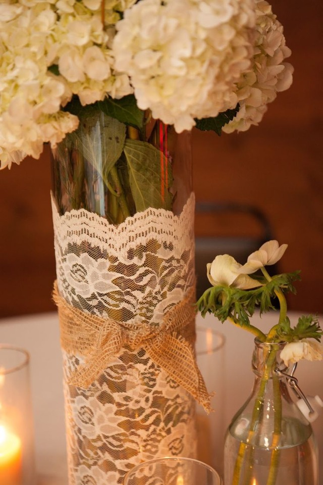 Wedding center piece ideas that won t go over your budget