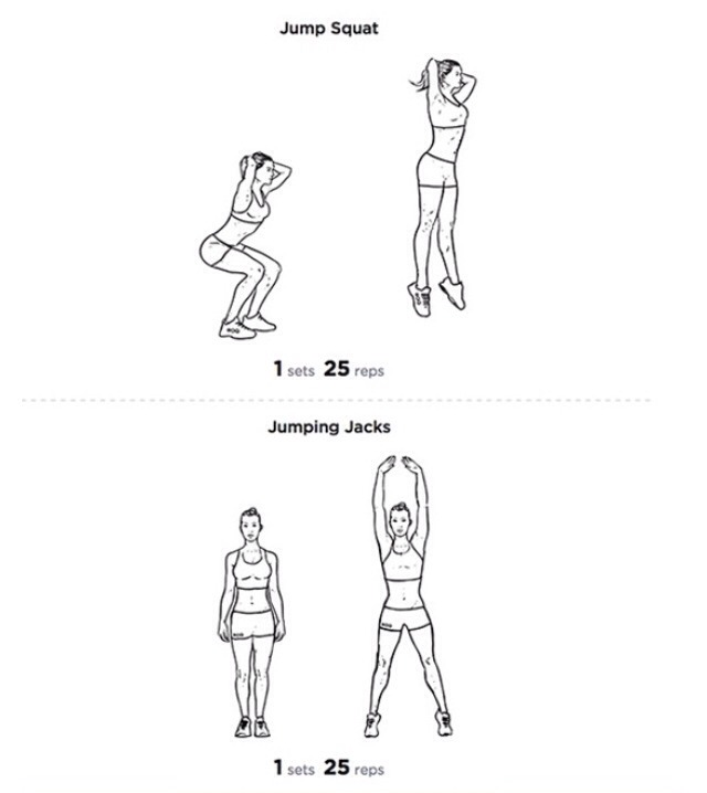 looking to firm and flatten your stomach for the summer months ahead  this workout will help you