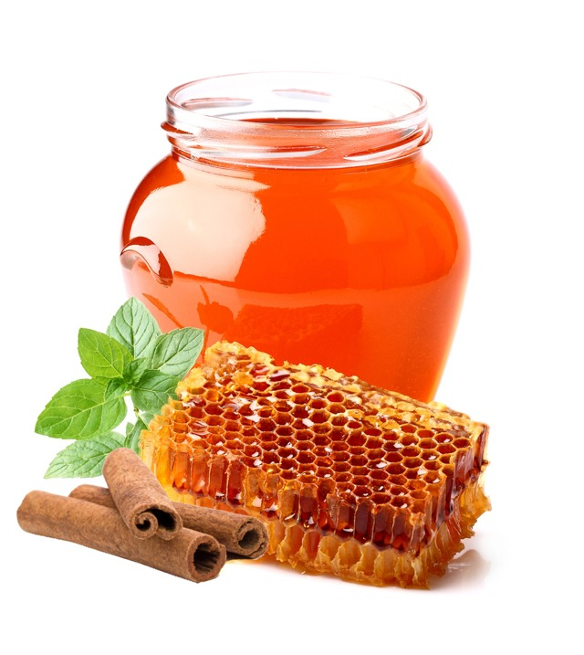Cinnamon And Honey Helps Aid In Weight loss