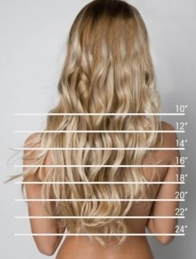 Want Long Hair In One Week?! Try This It Really Works Trust Me :)