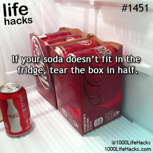 Life Hacks - Making Life Easier!