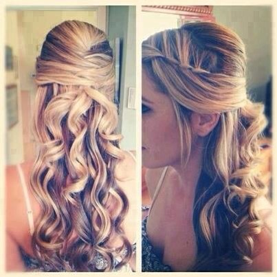 Cute Hairstyles For Grade 8 Graduation Best Clip In Hair Extensions