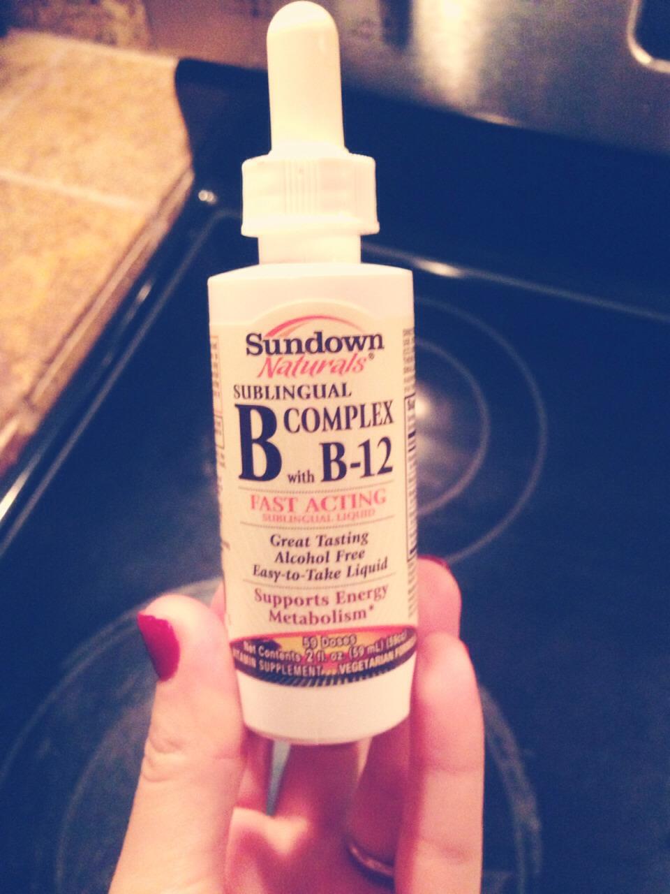 Vitamin B-12 For Hair Growth? | Trusper