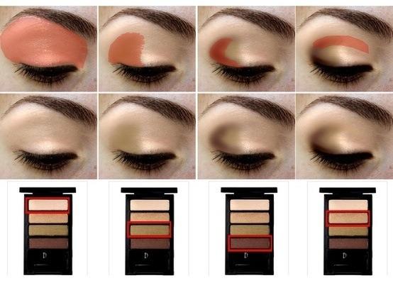 How To Apply Your Makeup Like A Pro | Saubhaya Makeup