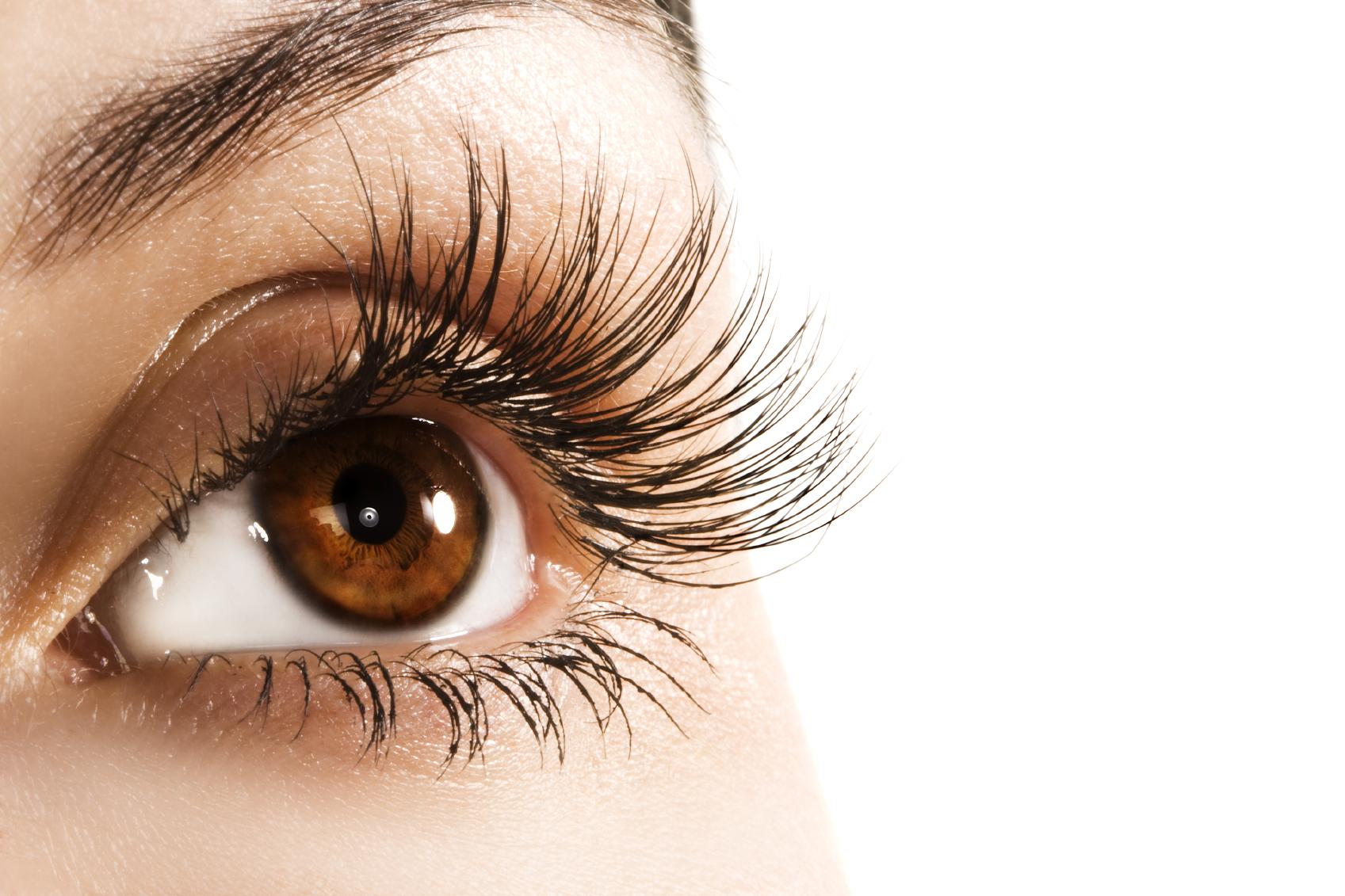 how to make your eyelashes appear longer!♡ | Trusper