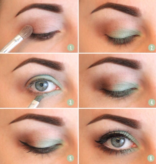 How To Do Cly Eye Makeup Gommap Blog