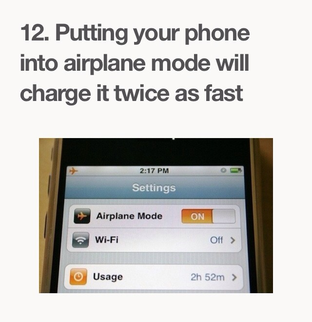 how to make your iphone charge faster 1 like 1093